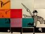 Bouwkunde tentoonstelling Berlijn 1979