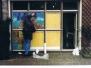 Garagedeur Delft 2000